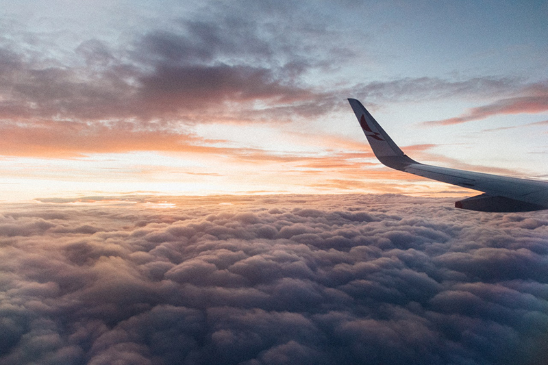 5 Things I Take on Every Business Trip